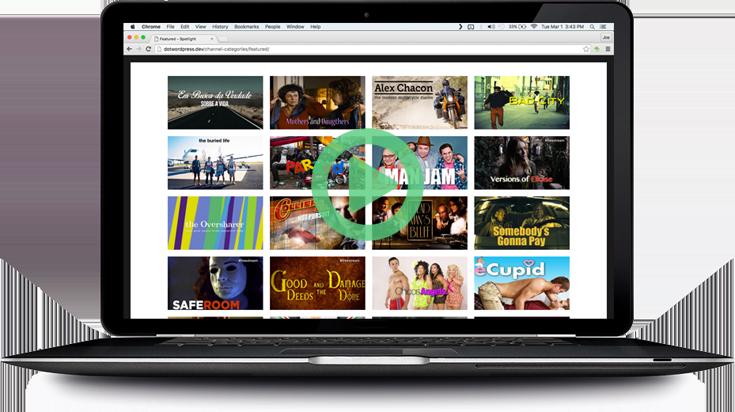 WordPress Video Monetization Plugin   WordPress Video Channels